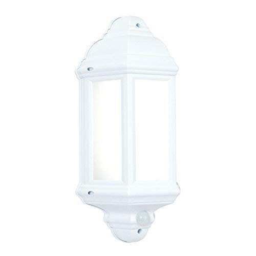 National Lighting HALBURY Exterior Outdoor Wall Light IP44