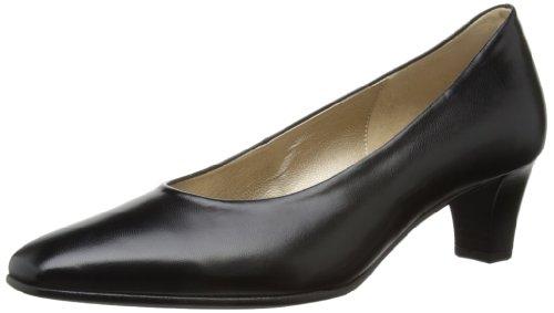 Gabor Competition Dress Court Shoes Black (85.180.37) OZaxDnGM