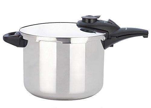 innova stainless steel pressure cooker