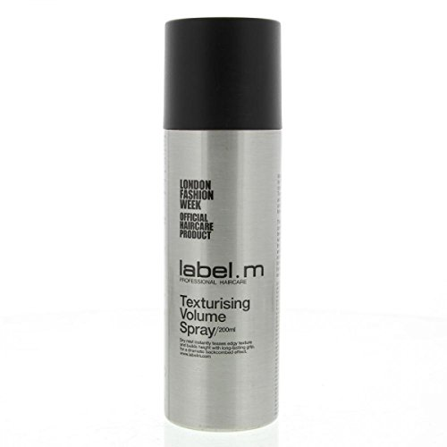 Price comparison product image label.m Complete Texturising Volume Spray (Texturising Volume Spray) 6.7 oz