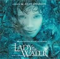 Lady in the Water by Original Soundtrack (2006-10-04)