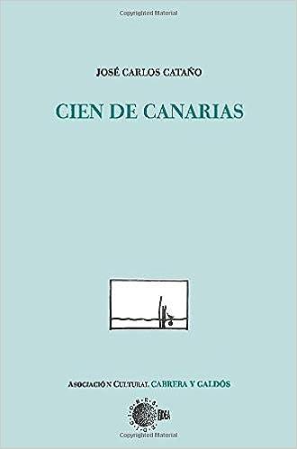Cien De Canarias Una Lectura De La Poesia Insular Entre
