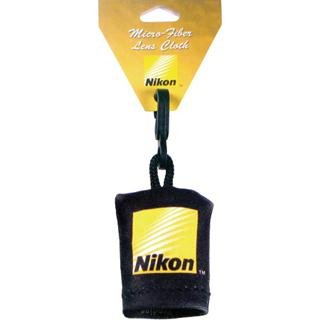 Nikon 8072 Microfiber Cleaning Cloth from Nikon