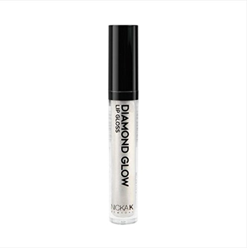 NickaK Diamond Glow Lip Gloss