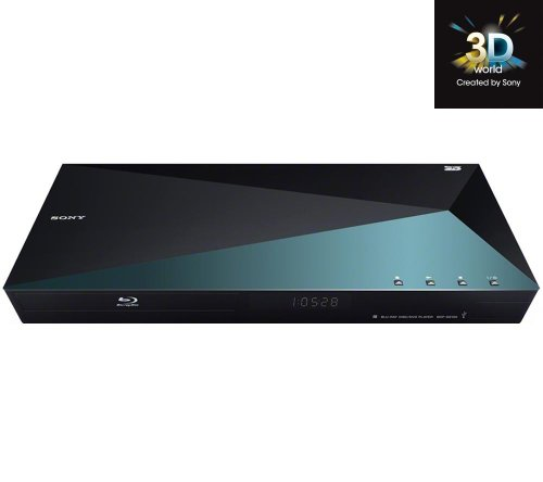 OVERSEAS USE ONLY Sony BDP-S5100 Internet Audio & Video 3D B