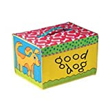 Petstages Good Dog Toy Box, My Pet Supplies