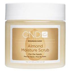 - Almond Moisture Scrub 17.5 oz.