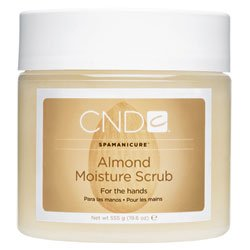 Creative Nail Design Mask - Almond Moisture Scrub 17.5 oz.