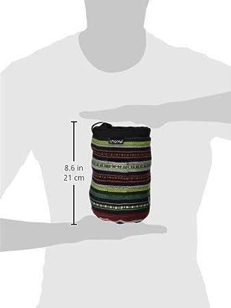 Charko WMCBCICE013 - Bolsa de magnesio, color verde (CICELY GREEN), Estándar: Amazon.es: Deportes y aire libre