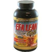 Labrada питания Gold EFA Lean - 180 мягких капсул