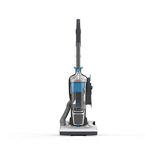 Vax U84M1PE Power Pet Bagless Upright Vacuum - Grey/Blue