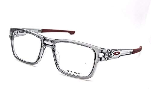 OAKLEY Splinter OX 8077-03 Eyeglasses Grey Shadow 52mm for sale  Delivered anywhere in USA