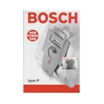 Amazon.com: Bosch Premium Canister Suministros Kit (tipo P ...