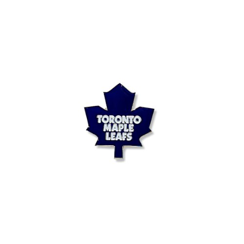 NHL Toronto Maple Leafs Logo Pin (Toronto Maple Leafs Primary)