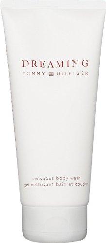 Tommy Hilfiger Dreaming Sensuous Body Wash 6.7 fl oz (200 (Aramis Gel Shower Gel)