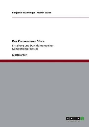 Download Der Convenience Store (German Edition) pdf