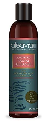 Aleavia Purifying Facial Cleanse by Aleavia