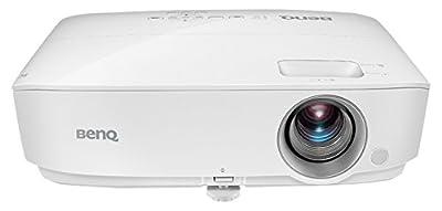 """BenQ 1080p DLP CineHome Theater Projector (HT1070A), Rec.709, 2200 Lumens, 15000:1 High Contrast, 1920x1080, Short Throw, 100""""@9.8ft, HDMI, 1.2X Zoom, 3D"""