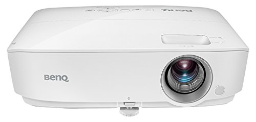 "BenQ 1080p DLP CineHome Theater Projector (HT1070A), Rec.709, 2200 Lumens, 15000:1 High Contrast,  1920x1080, Short Throw, 100""@9.8ft, HDMI, 1.2X Zoom, 3D"