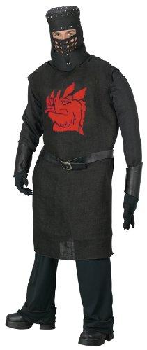 Monty Python Black Knight Costume Adult Standard