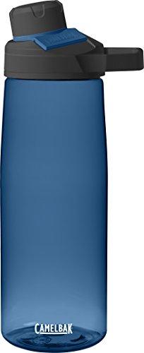 CamelBak Chute Mag Water Bottle, 25oz, Bluegrass - 0.75l Camelbak Water Bottle
