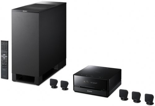 Best price for Sony DAV-IS10 5.1-Channel Micro Satellite Home Theater System with TDM-IP1 iPod Cradle (Discontinued by Manufacturer)
