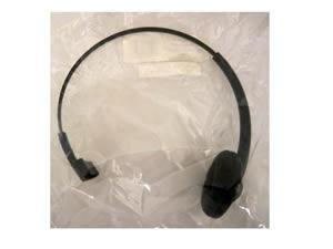 Plantronics Over-The-Head Headband for CS540- W740- (Plantronics Headband Replacement)
