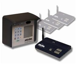 GTO Wireless Keypad Intercom F3100MBC product image