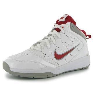 Nike - Zapatillas de Baloncesto para niña, Color, Talla 3 UK ...