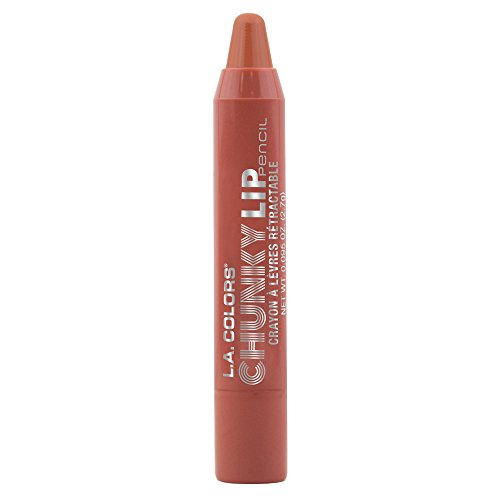 la colors chunky lip pencil - 6