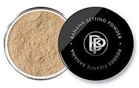 Bellapierre Banana Setting Powder (Medium)