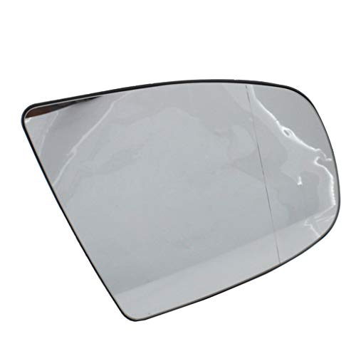 BMW 5 Series E34 Saloon 1988-1996 Heated Aspherical Mirror Glass Passenger Side