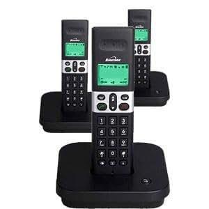 Binatone Style 1800 TRIO - Teléfono Fijo