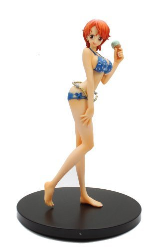 (One Piece DX Girls Snap Collection 2 Figure - 6