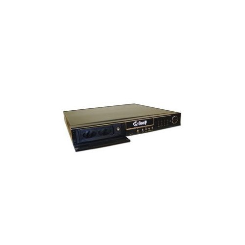 Q-see 16 Channel 200GB HDD DVR with Motion Detection