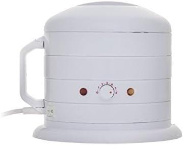 Wax Heater Replacement Insert Pot Bucket Without Scraper Bar 500ml