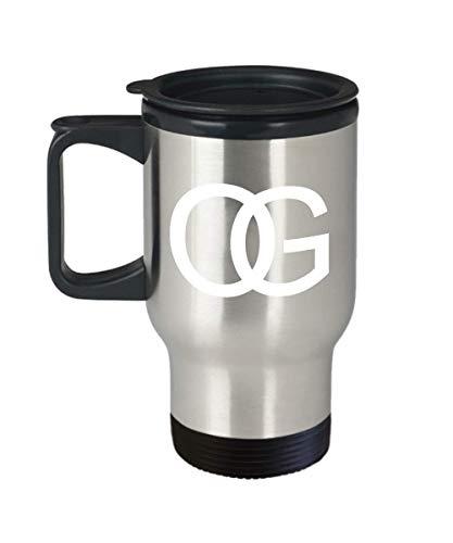 Best Promo Travel Mug -