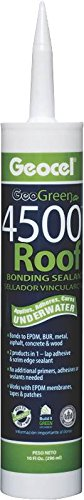 Wht Roof (Sealant Roof Bonding Wht 10oz)