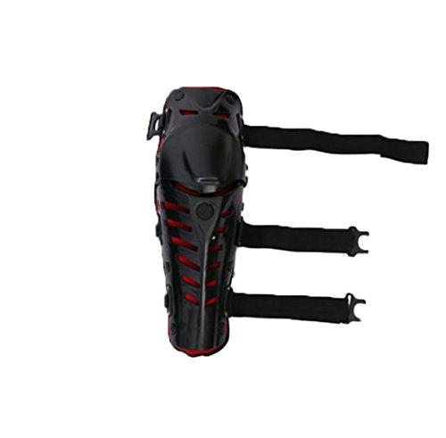 HDWY Knee-Pad Motorcycle Knee-Brace Brace Cross-Race Car Knee Brace Knight Equipment Leg Protection