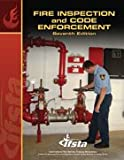Fire Inspection and Code Enforcement, IFSTA, 0879393483