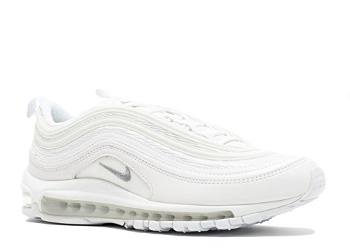 Triple White 11 Max Nike Trainer UK Black 97