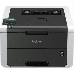 Brother International Corporat Hl-3170Cdw - Color Printer - Color - Led - Black: Up To 23Ppm. Colo 'Product Category: Printers/Laser - Color / Personal'