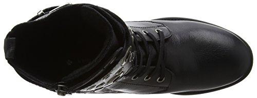 Rangers Noir candies L Nappa Boots Black love I 15a0601 100 Femme OqSXwX