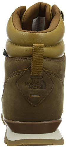 Men's Tagumi amp; Berkeley Brown The Back Redux North Face Leather to Brown Dijon EqBaTPw