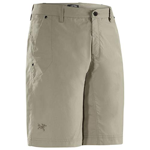 - Arc'teryx Men's Renegade Short - Light Carbide - 38