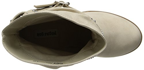 Double Rated Not Harness Dip Women's Boot Cream vvEz70