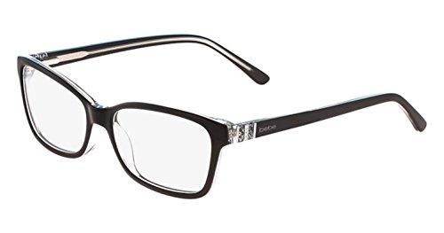 Bebe Eyeglasses Frames - Eyeglasses bebe BB5085 BB 5085 Jet Crystal