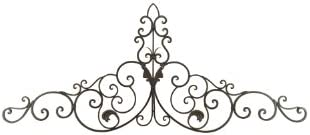 Deco 79 71862 Metal Wall Decor a Great Decor
