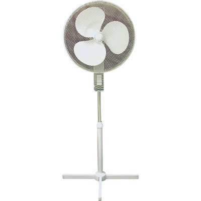 TPI OSF-16 Oscillating Office Fan, 16