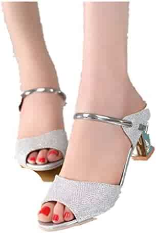 f278d935ee0c7 Shopping 3.5 - Slippers - Shoes - Women - Clothing, Shoes & Jewelry ...